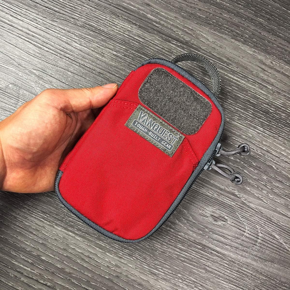 VANQUEST PPM-Slim 2.0 Personal Pocket Maximizer