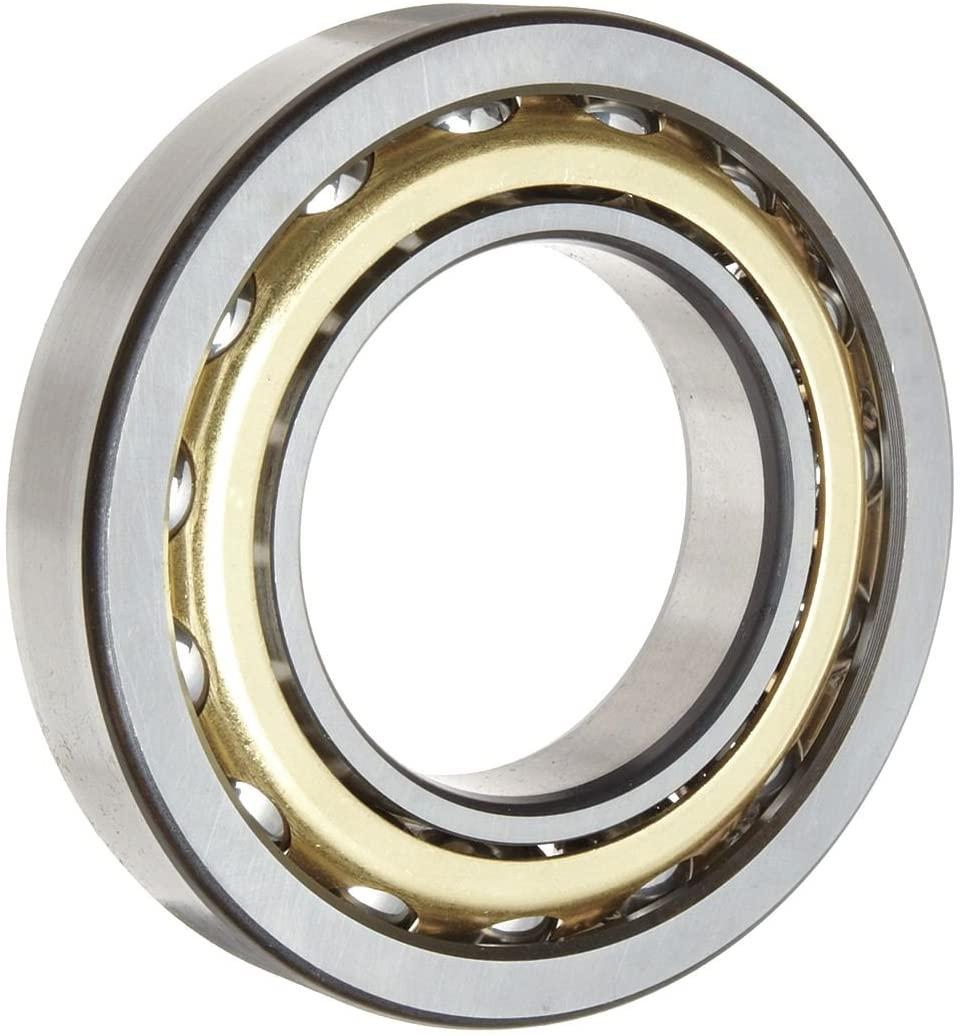 Angular Contact Bearing, 80mm, O.D. 140mm