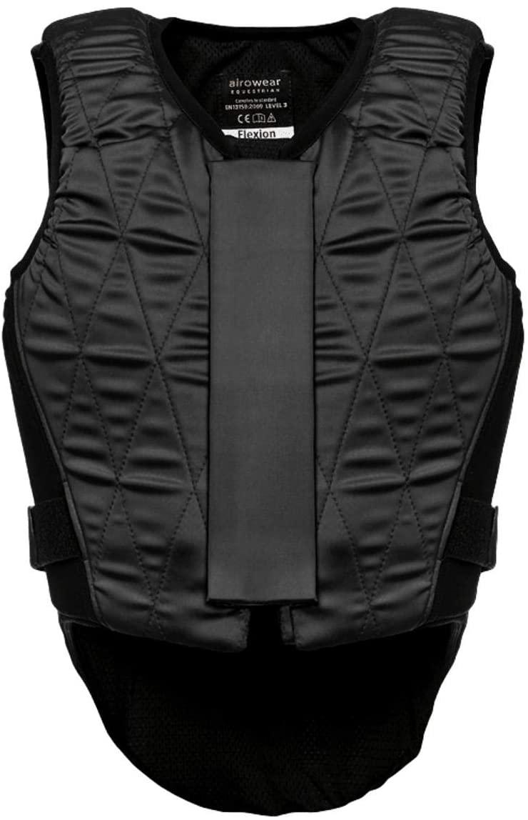 Airowear Flexion Body Protector Womens W3 Regular (Black)