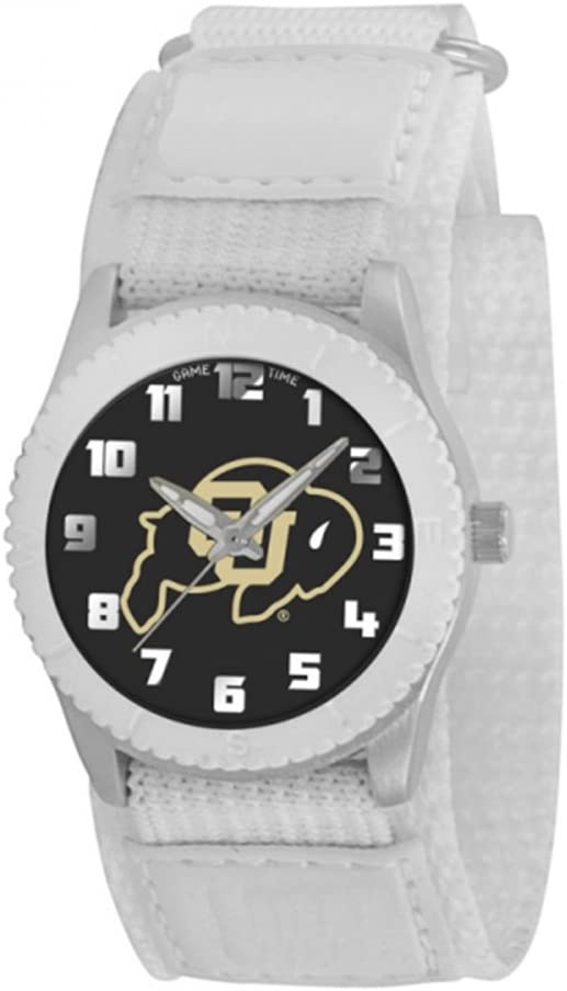 Colorado Youth Rookie Watch (White)