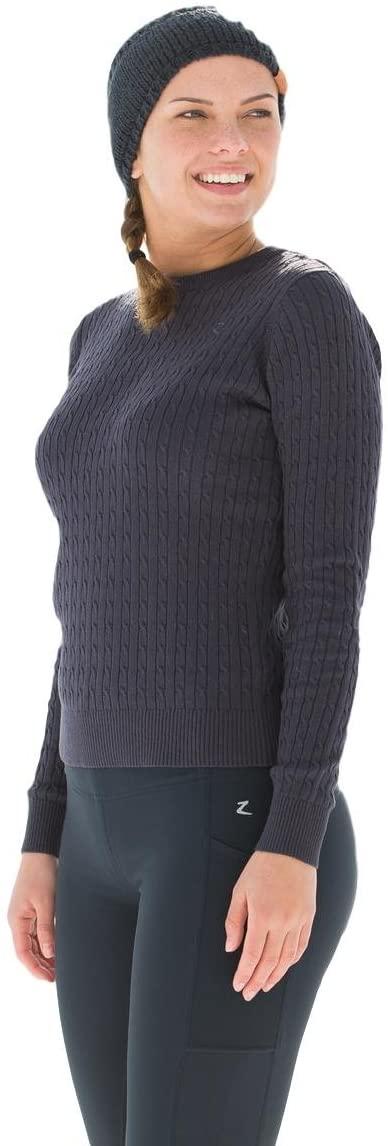 Horze Rhoda Women's Knitted Pullover