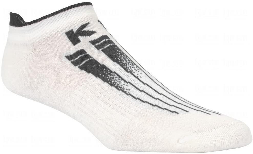 KENTWOOL Men's KW Pro Light Sock (Natural/Black, Medium)