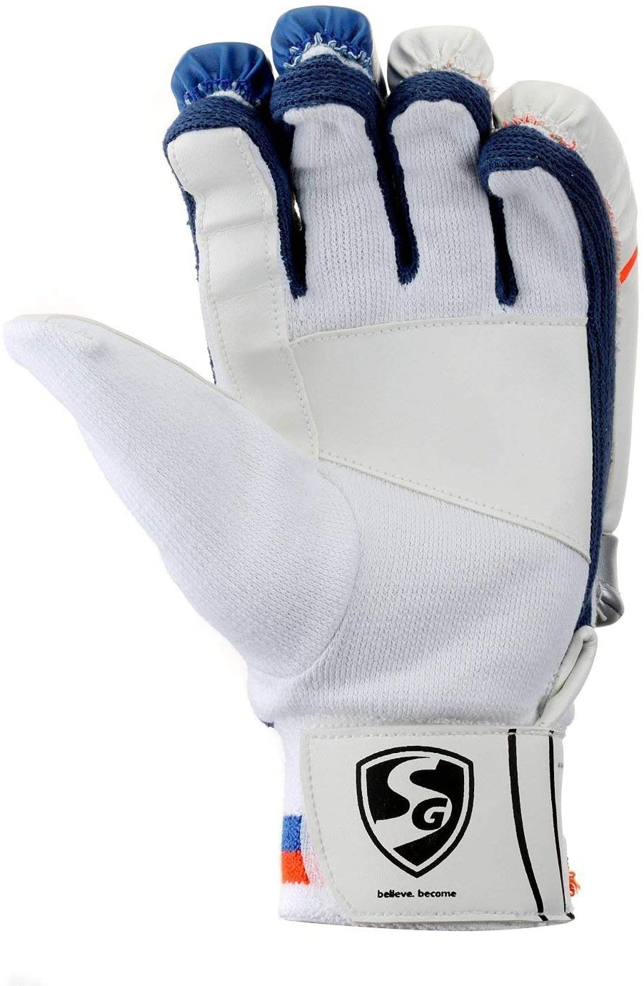 SG Campus Cricket Batting Gloves for Boys