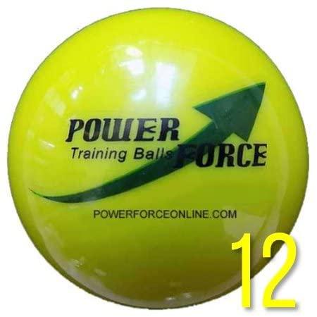 PowerForce Weighted Strength Training Softball