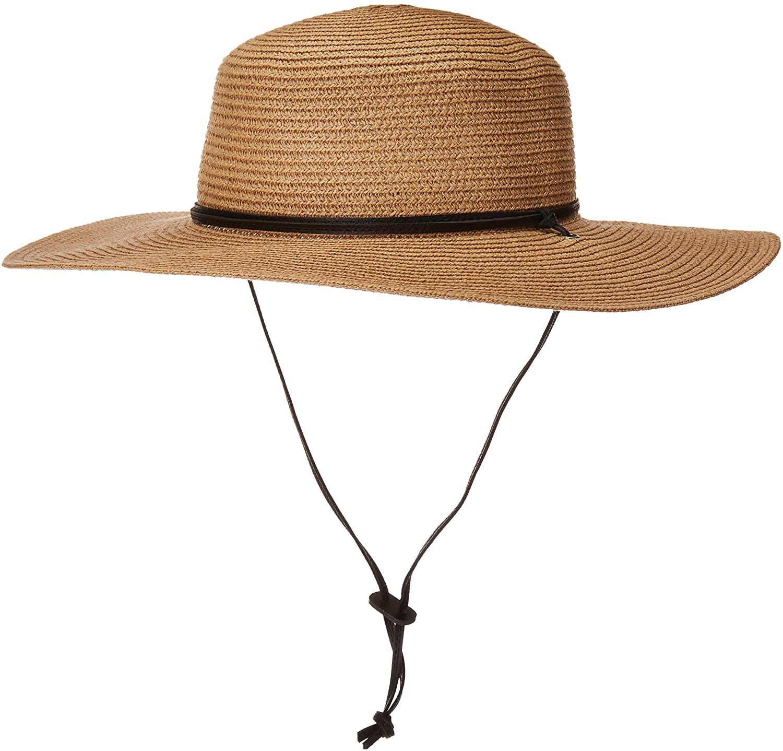 Columbia Women's Global Adventure Packable Hat II