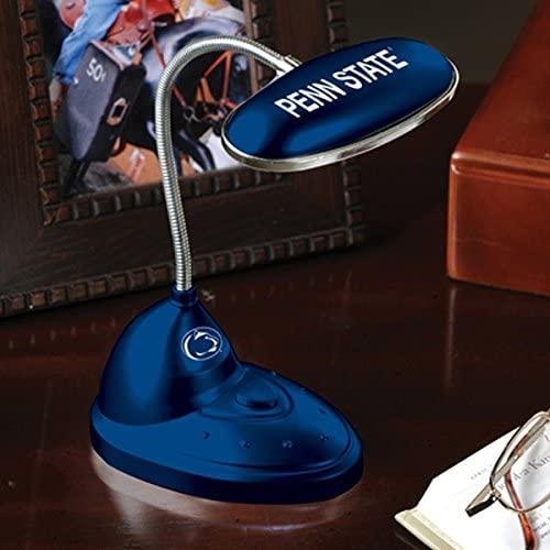 College LED Desk Lamp Team: Penn State