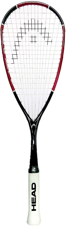 HEAD Nano Ti 110 Squash Racquet (Various Options)
