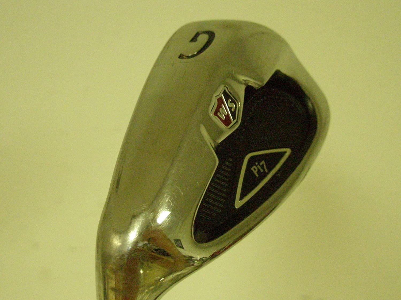 Wilson Staff Pi7 Gap Wedge (Steel) Left Pi-7 GW Golf Club LH
