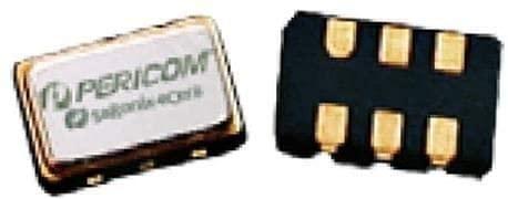 Standard Clock Oscillators 3.3V 166.666666MHZ LVDS XO - Pack of 10 (NX5031E0166.666666)