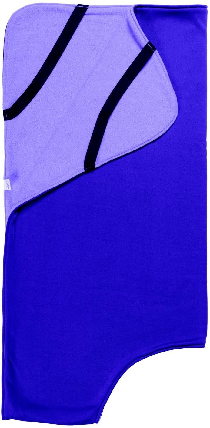 Weaver Leather Sheep Underblanket Large/Extra Large Purple