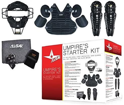 AllStar CKUMP Adult One Size Umpire Starter Kit