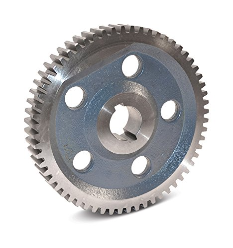Boston Gear GD100A Web with Lightening Holes Change Gear, 14.5 Degree Pressure Angle, 12 Pitch, 1.000