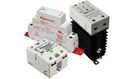 78KACSX-3, Electromechanical Relay 24VAC 160Ohm 5A DPDT (21.82x28.17) mm Socket General Purpose Relay