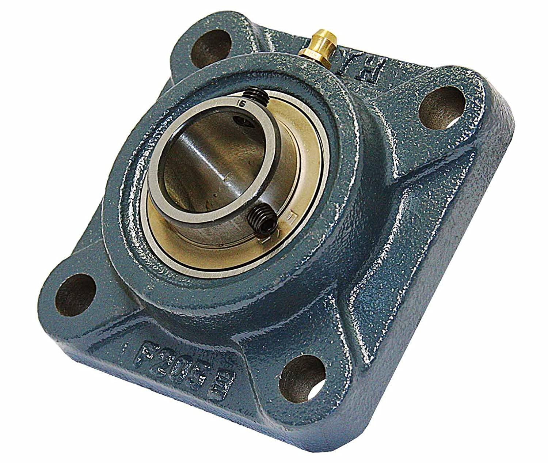 UCF205-16 FYH Square Flanged Bearing 1 Inner Diameter Mounted