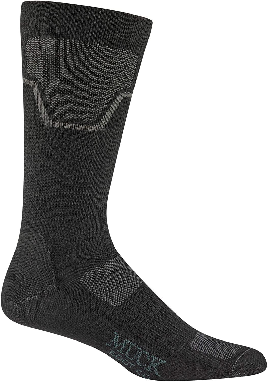 Wigwam Men's Muck Anchorage Crew Sock