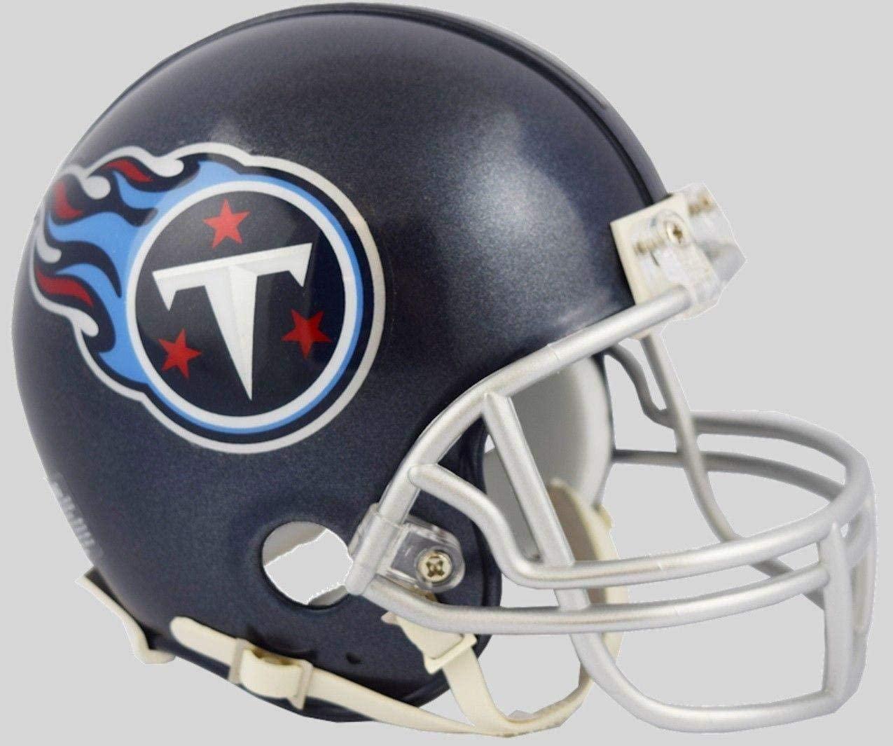 Tennessee Titans Riddell Mini Football Helmet - NFL Mini Helmets