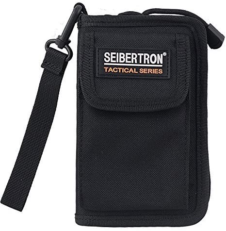 Seibertron Tactical Smartphone Pouch Wallet for iPhone6 4.7