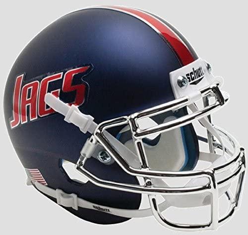 Schutt NCAA South Alabama Jaguars Mini Authentic XP Football Helmet