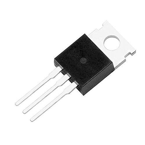 10pcs/lot TIP41C TIP41 TO-220 Bipolar Transistors - BJT 6A 100V 65W NPN