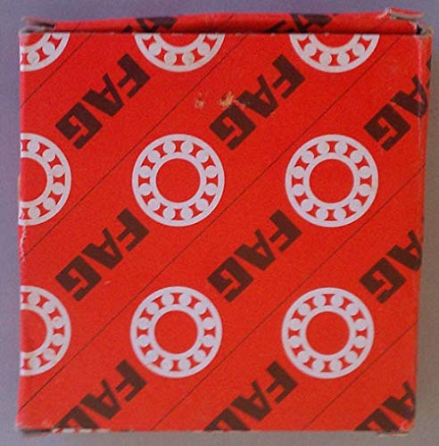 NJ318EM1C3 FAG New Cylindrical Roller Bearing