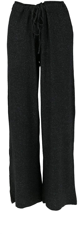 boxercraft Womens Cuddle Wide Leg Pant