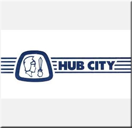 WSTU220-1 1/2 Hub City New Ball Bearing Take Up