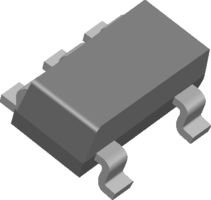 TEXAS INSTRUMENTS LMV431AIM5/NOPB IC, ADJ SHUNT REG, 1.24V, 1%, 5-SOT-23 (50 pieces)