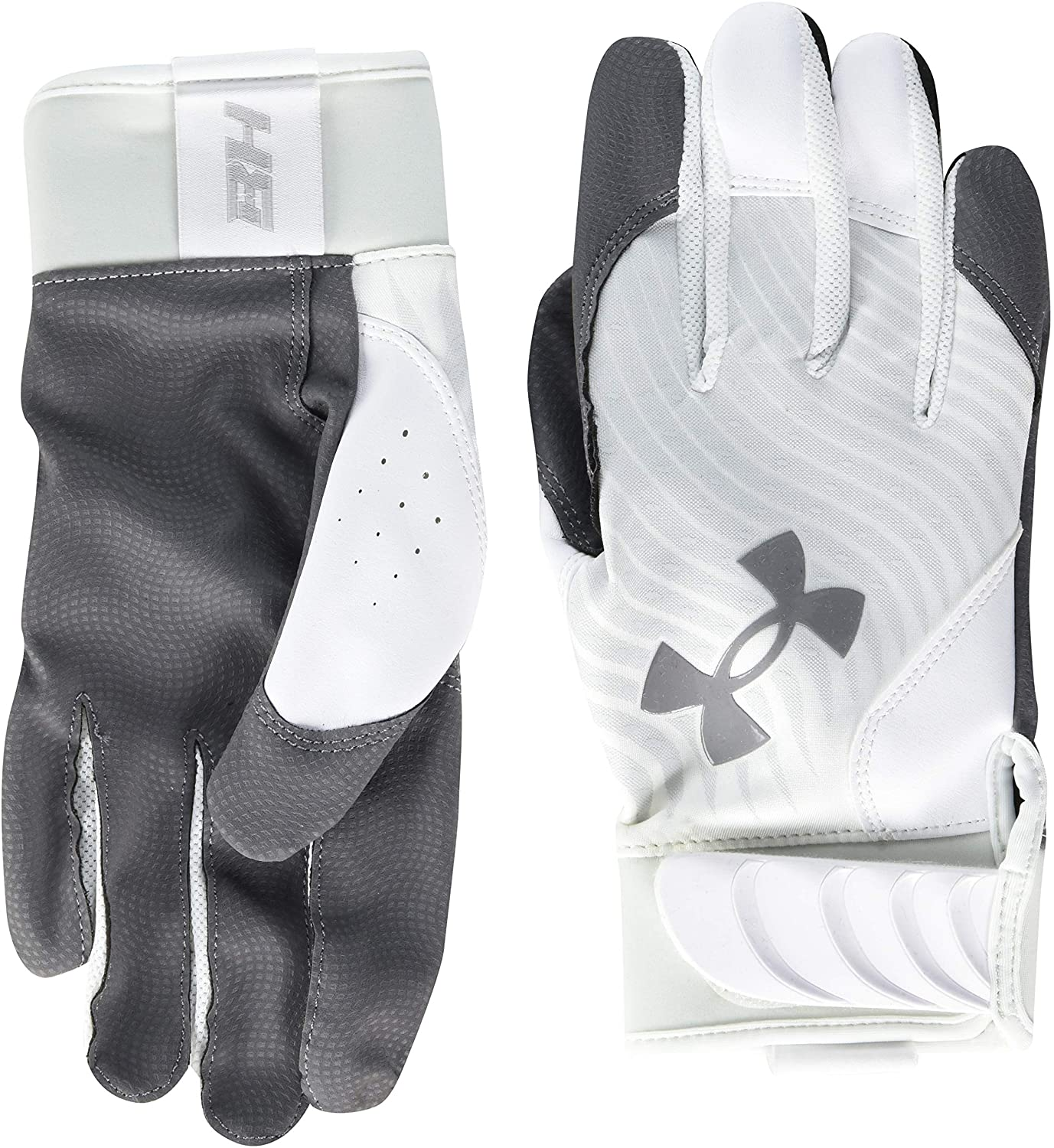 Under Armour Mens Harper Hustle 20 Baseball Gloves
