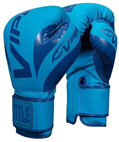 Title Boxing Viper Select Bag Gloves