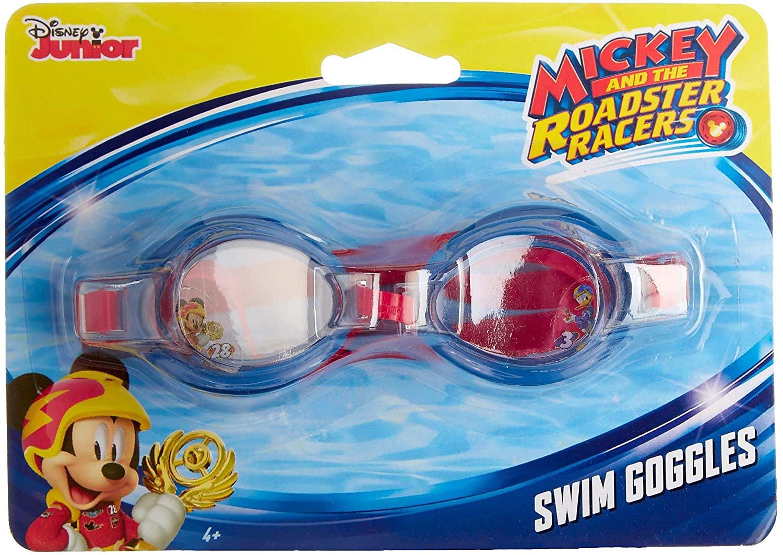 UPD Mickey Roadster Racers 1Pk Splash Goggles
