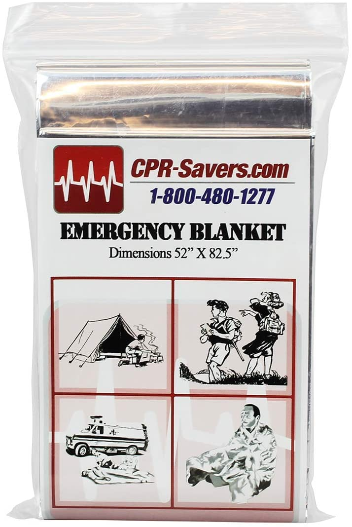 CPR Savers & First Aid Supply 52