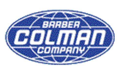 Barber Colman TF-1111 (Product Number)