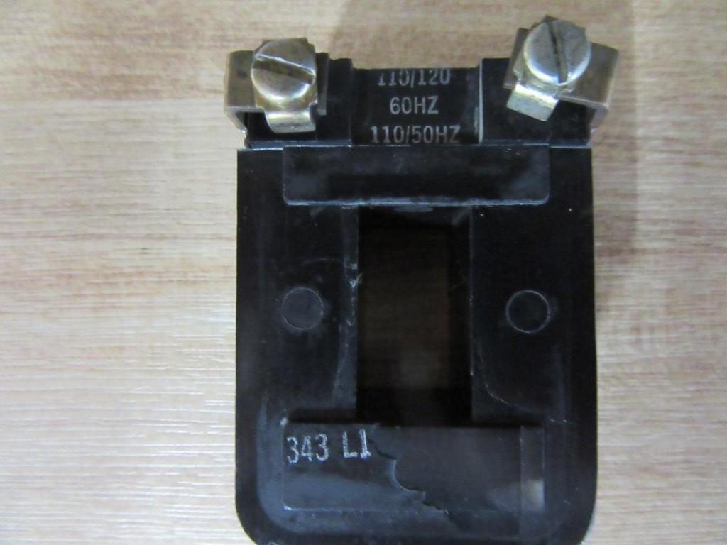 Joslyn Clark 343-L1 Coil 343L1