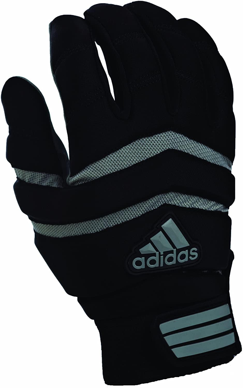 adidas Big Ugly 1.0 Padded Football Lineman Gloves