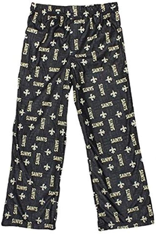 Gerber New Orleans Saints Big Boys, Kids NFL Team Pajama Pant