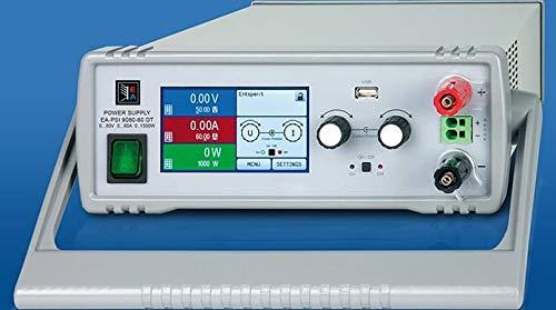 Elektro-Automatik EA-PSI 9500-06 DT Programmable DC Power Supply 1000W 500V 6A