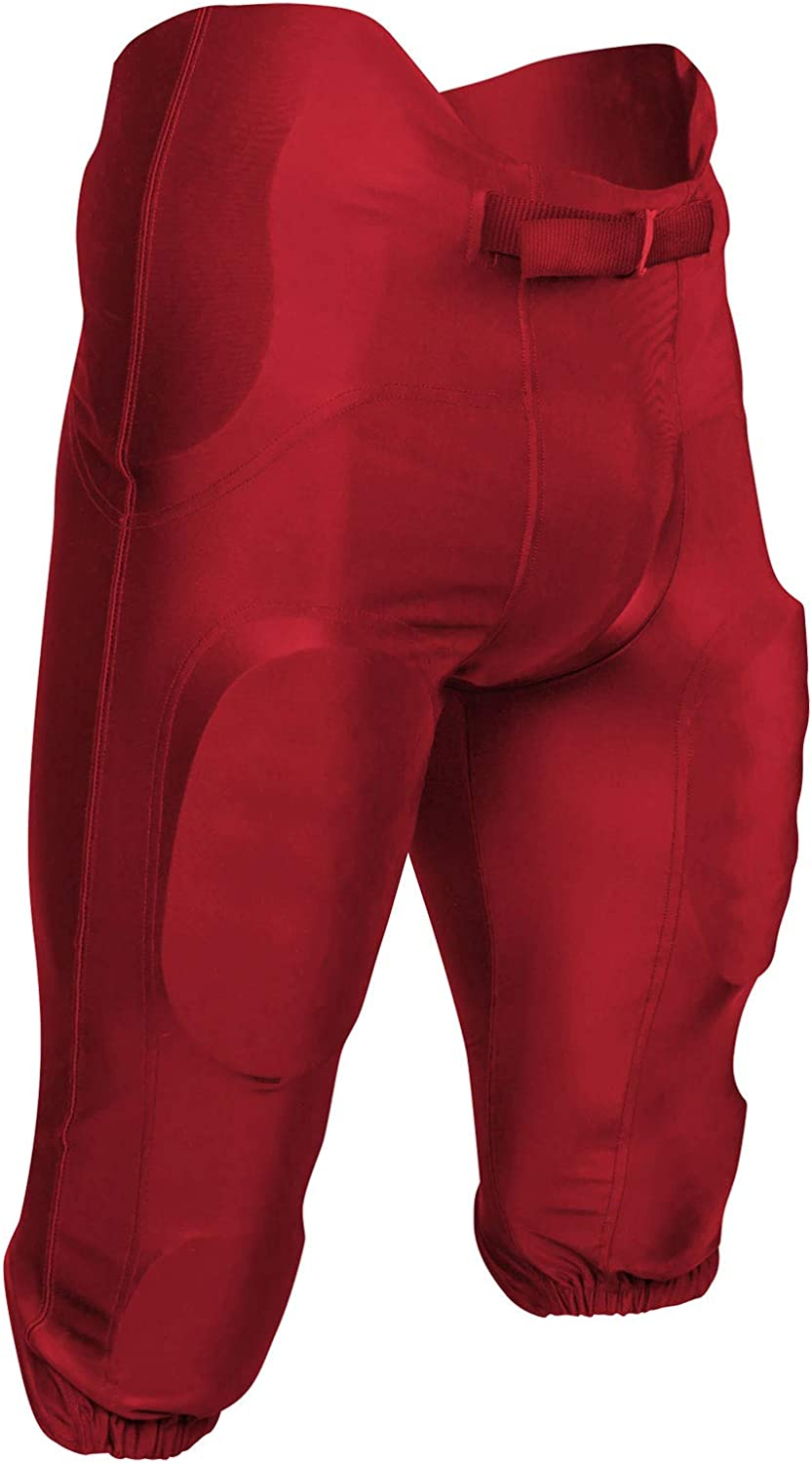 CHAMPRO Terminator 2 Integrated Polyester Football Pant