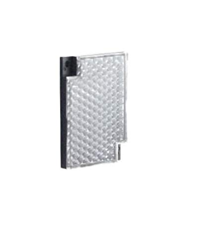 RADWELL VERIFIED SUBSTITUTE BAM00W8SUB 60MM X 41MM - for Reflection of RETROREFLECTIVE Style PHOTOELECTRICS, Reflector - Rectangular