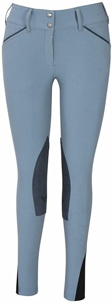 TuffRider Women's Sierra Knee Patch Breech