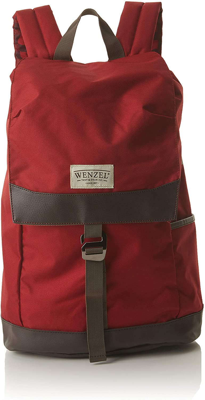 Wenzel Unisex's Stache 20 Hiking Backpack
