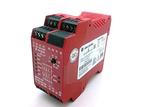 GUARDMASTER LTD 440R-M23089 2 NO, 2 NO + 1 NC Delayed 1.5–30S, Minotaur, 230V AC, 45MM CASE, MSR138.1DP