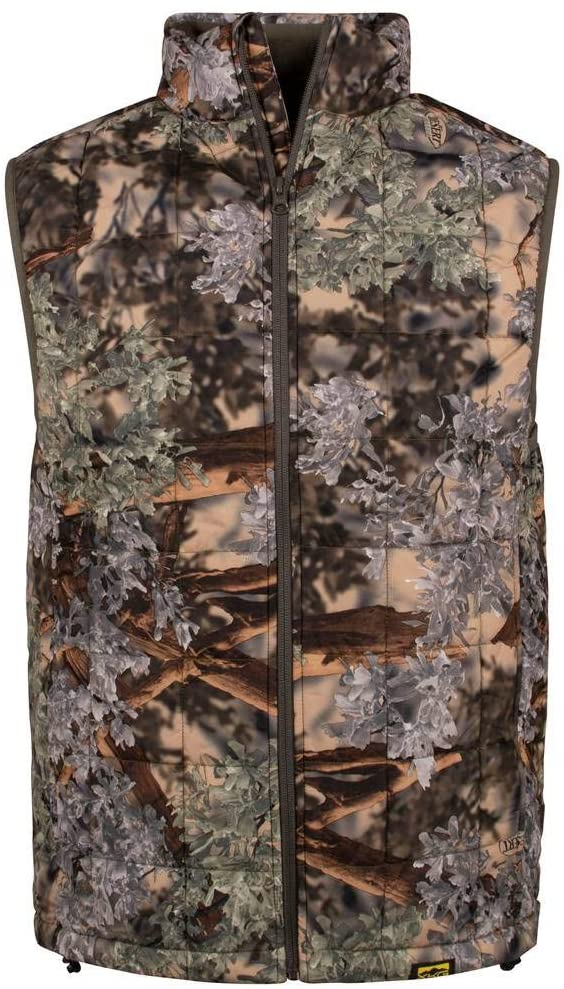 King's Camo XKG Transition Thermolite Vest