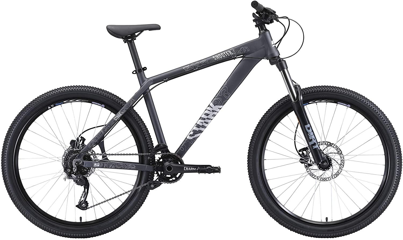 Extreme Bike Stark Shooter 3 (2020)