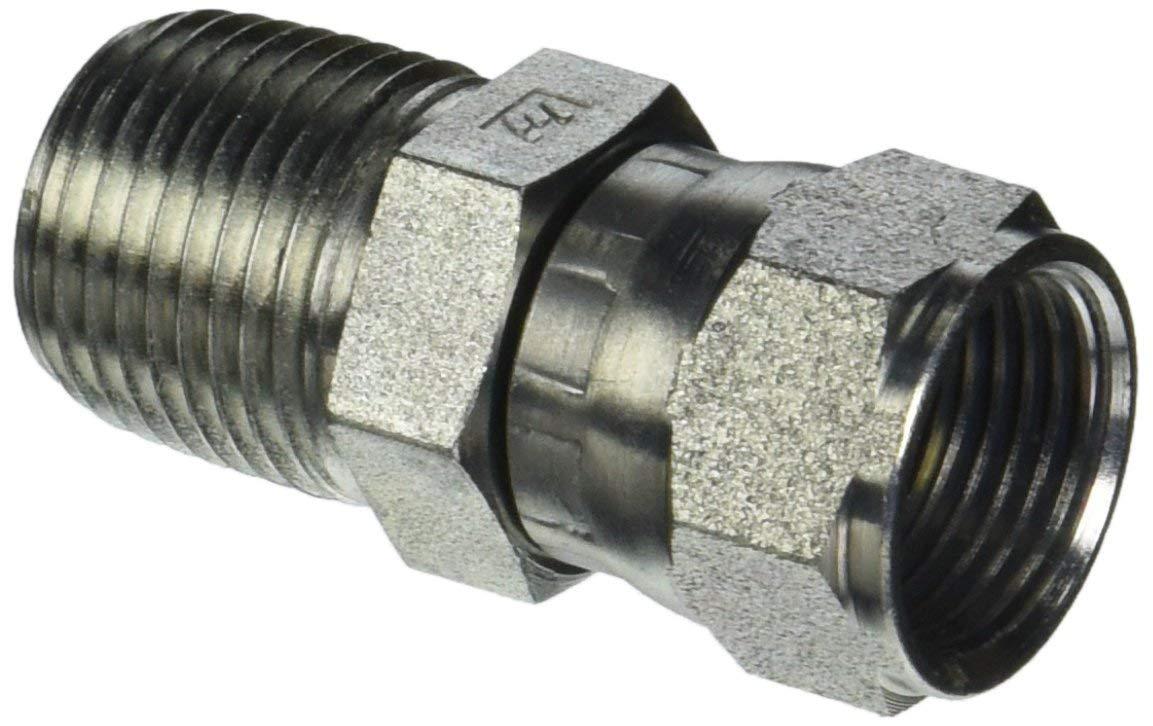 6505-06-06 Hydraulic Fitting 3/8