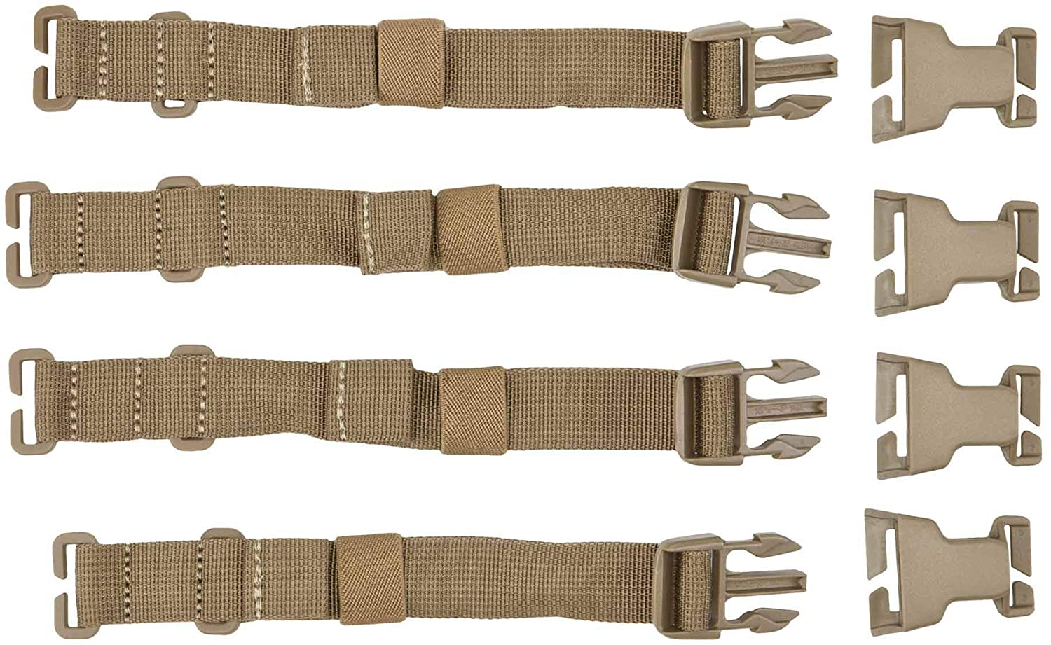 5.11 Tactical Rush Tier System (Sandstone, 1 Size)