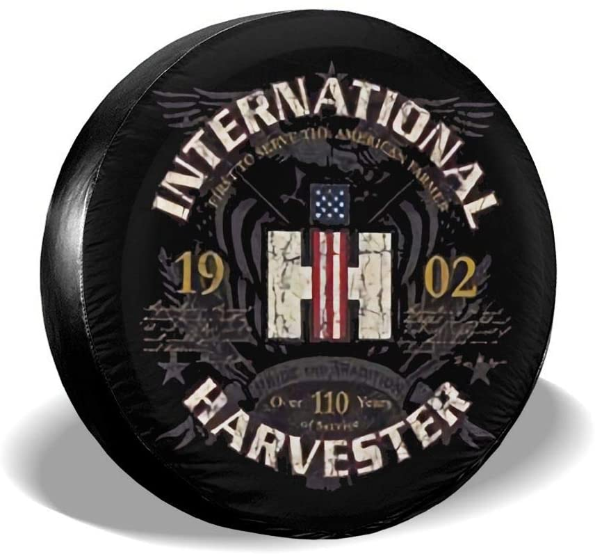 NOT Ih American Farmer - CASE IH International Harvester Tire Cover