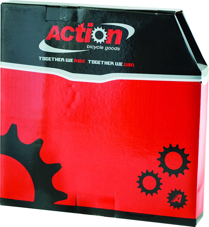 Action 5Mm Black 25M File Box Housing Gear