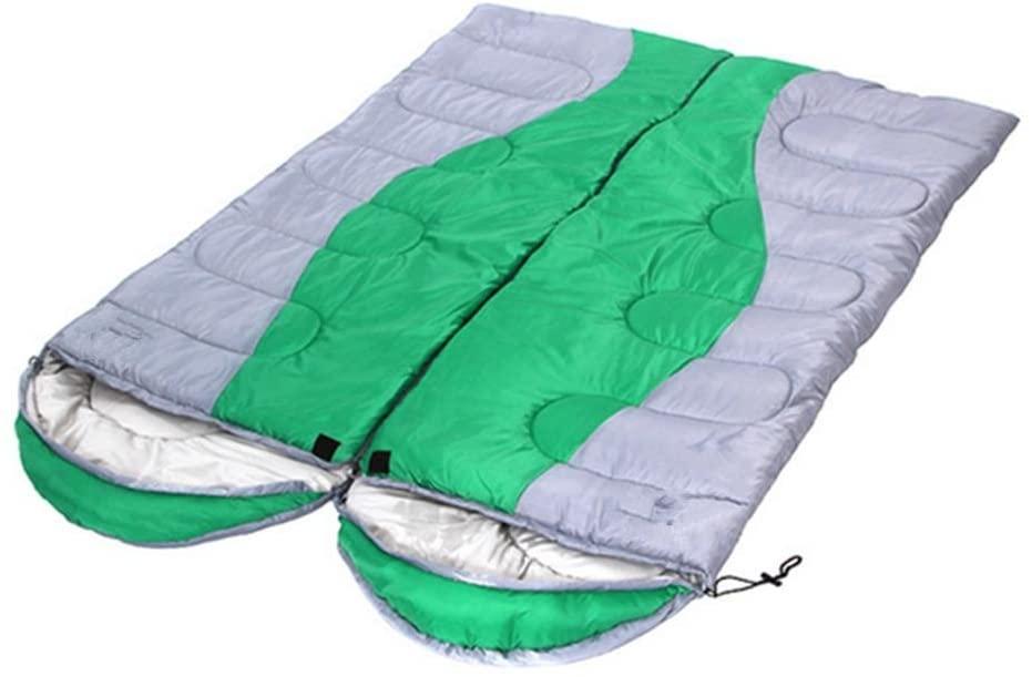 Outdoor sleeping bag/adult/field/camping
