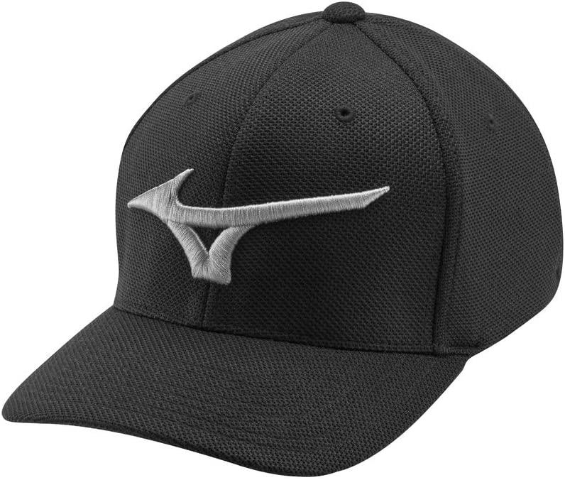 Mizuno Tour Performance Golf Hat (One Size)