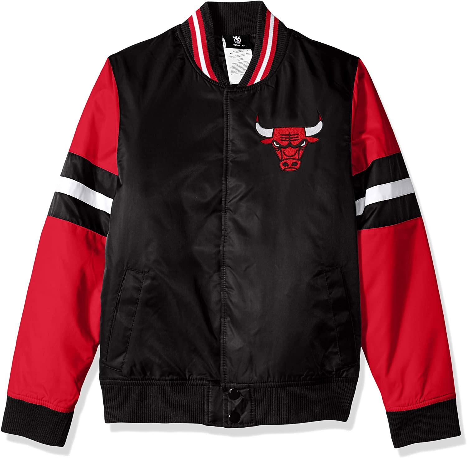 NBA by Outerstuff NBA Youth Boys Chicago Bulls